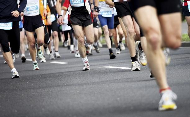 Открыта регистрация на «Тульский марафон-2016»