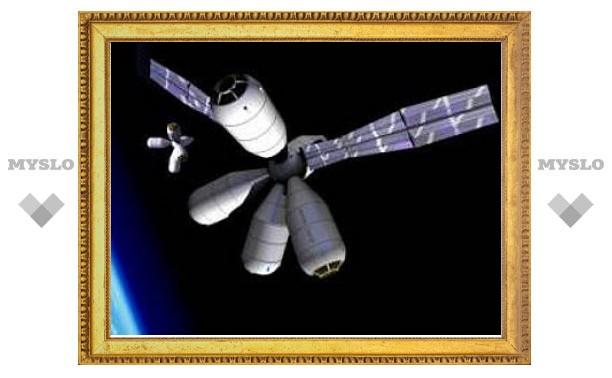 Орбитальный отель начал принимать предварительные заказы