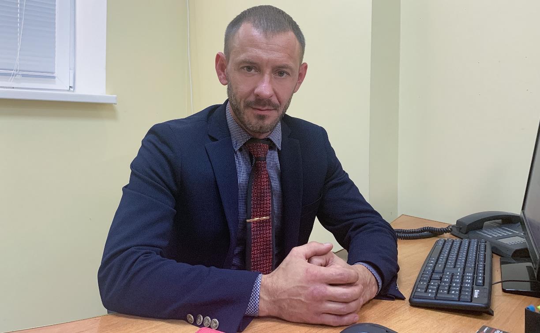 Генеральный директор ООО «СВОИ» Сергей Турбин: «СВОИ – это те, кто всегда рядом»