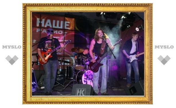 На «Нашествии-2012» Тулу представит группа «Деникин Спирт»