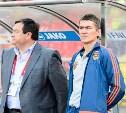 Андрей Никитин: «Задачу выхода в Премьер-лигу перед «Арсеналом» никто не снимал»