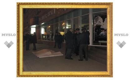 За информацию об убийце тульского оружейника Вячеслава Трухачева обещано 500 000 рублей