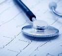 Директор института кардиологии России посетила Ваныкинскую больницу