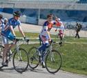 В Туле завершилось первенство по велоспорту на треке