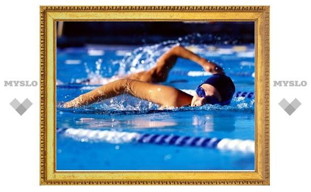 Тульский пловец на соревнованиях в Южной Корее завоевал серебро