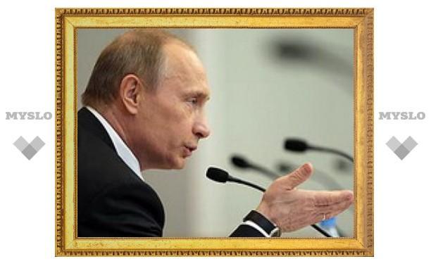 Правительство РФ учредило гранты молодым ученым