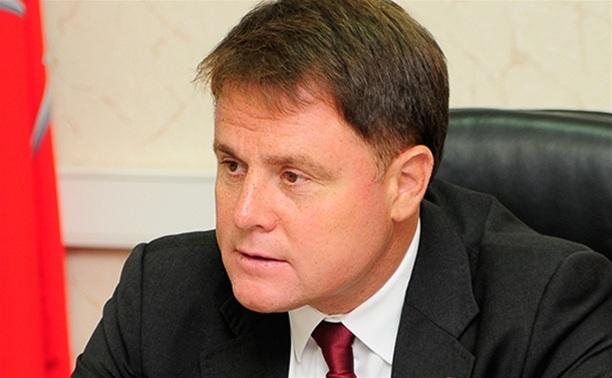 На РБК Владимир Груздев рассказал о правилах командной игры в правительстве региона
