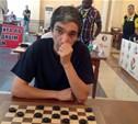 Тульский шашист занял пятое место на чемпионате мира