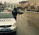В Тульской области УГИБДД подвело итоги мероприятия  «Внимание, пешеход!»