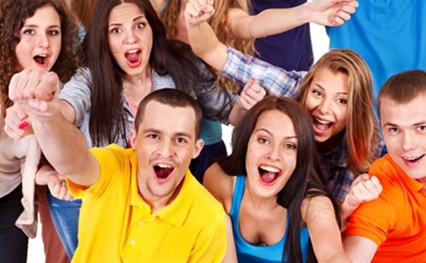 День молодежи - праздник, который символизирует будущее нашей Родины!