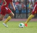 На Кубок Тульской области по футболу претендуют две команды
