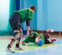 Тульские торболистки стали чемпионками России
