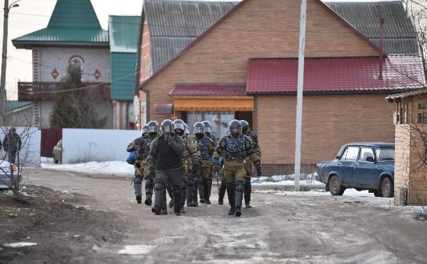 В посёлке Плеханово снесут 121 дом