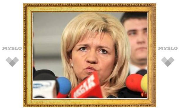 Вдова главкома ВВС Польши потребовала от МАК убрать информацию о его вскрытии