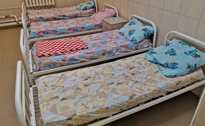 В Тульской области скончались еще четверо пациентов с COVID-19