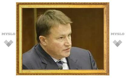 Тульского губернатора могут уволить?