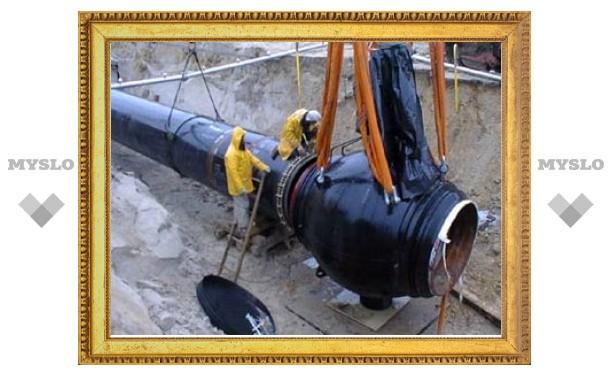 Польша и Россия устранили разногласия по увеличению поставок газа