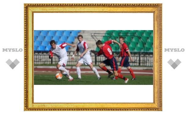 Туляков приглашают на футбол