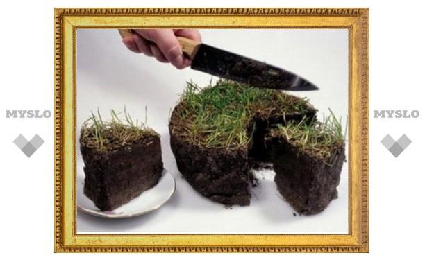 У аграриев, забросивших свои земельные участки, будут отнимать право на их владение