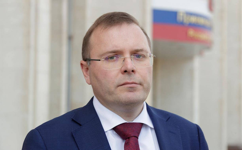 Руководитель Тульского избиркома: «Дистанционное голосование — это как раз про легкость и удобство»