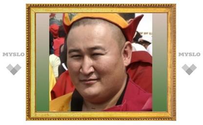 На Съезде буддийского духовенства Тувы выберут Верховного ламу