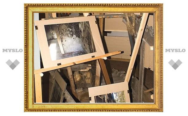 В Туле откроется выставка деревянного декора