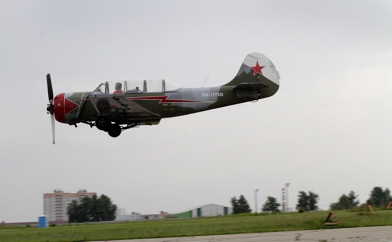 В Туле российская команда победила на чемпионате мира по высшему пилотажу
