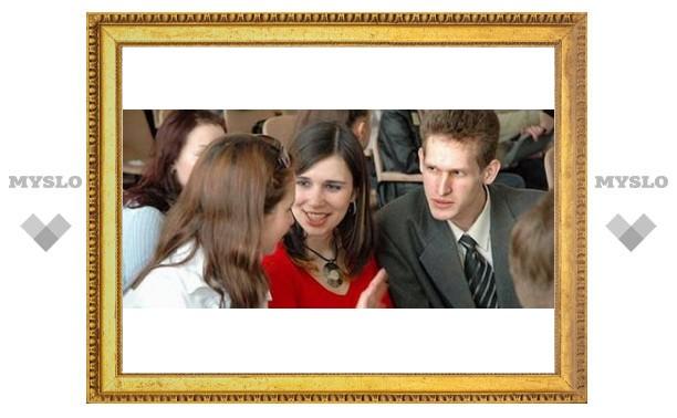 В Туле наградят талантливую молодежь