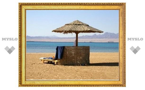 Революция обошлась туристической отрасли Египта в 2 миллиарда долларов