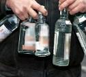 За кражу спиртного из магазина житель Новомосковска отправится в колонию строгого режима