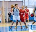 Баскетболисты «Тула-ЩёкиноАзот» выбыли из борьбы за тройку