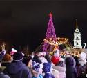 Туляки вынесут «модный приговор» Деду Морозу