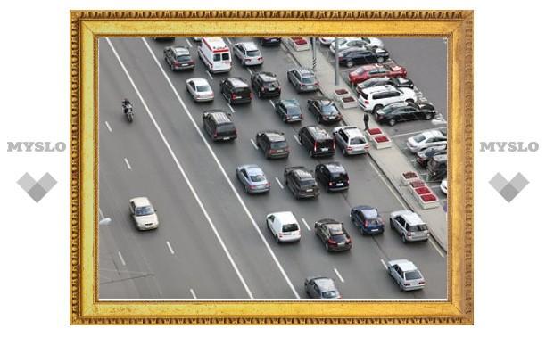 В 2010 году на российские дороги потратят 300 миллиардов рублей