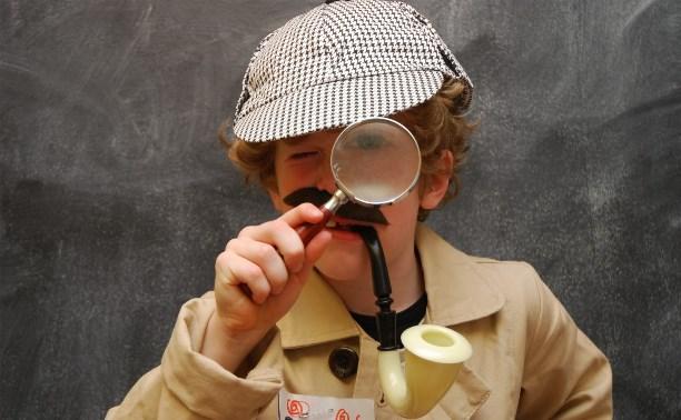 Тульских детишек ждёт новогодняя детективная игра