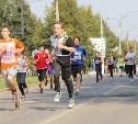 Больше тысячи жителей Новомосковска приняли участие в «Кроссе нации – 2015»