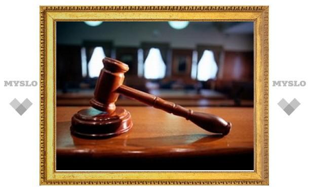 В Туле осудят бывших депутатов Лисицыну и Печурчика