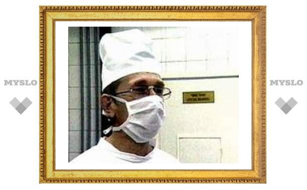 Тульские врачи оперируют иркутян