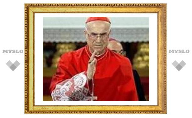 Сегодня католический Великий четверг