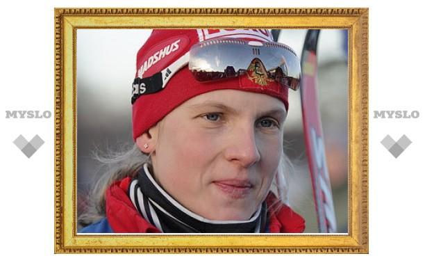 Результаты допинг-теста лыжницы объяснили болезнью почек