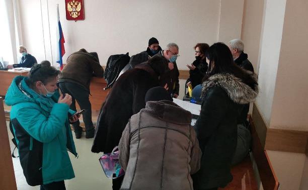 Суд удовлетворил иск от 20 многодетных семей к администрации Тулы
