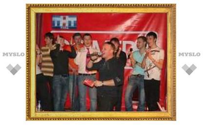 Самый сок Comedy Club Tula Style!