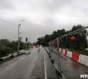 В ночь на 19 августа в Туле откроют реверсивное движение по Баташевскому мосту