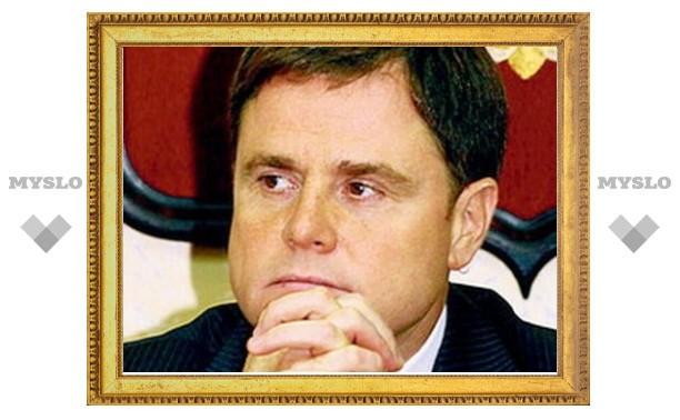 Владимир Груздев: «Мы не будем приветствовать поливание грязью»