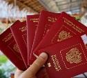 Госдума в первом чтении повысила пошлину за биометрический загранпаспорт