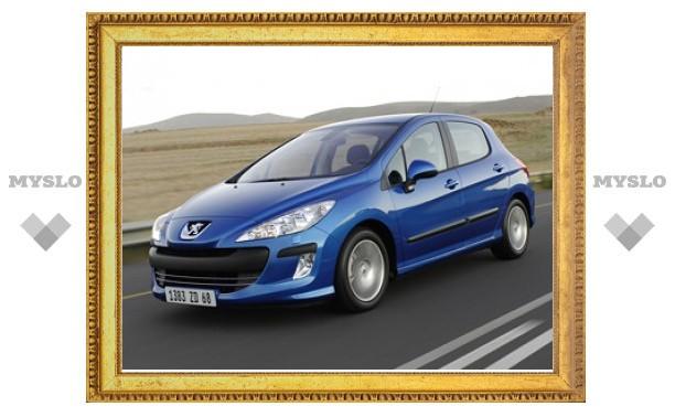 В Калуге открылся завод PSA Peugeot Citroen и Mitsubishi Motors
