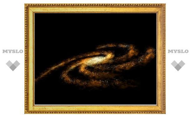 """Спиральные рукава галактики утащили от астрономов """"близнецов"""" Солнца"""