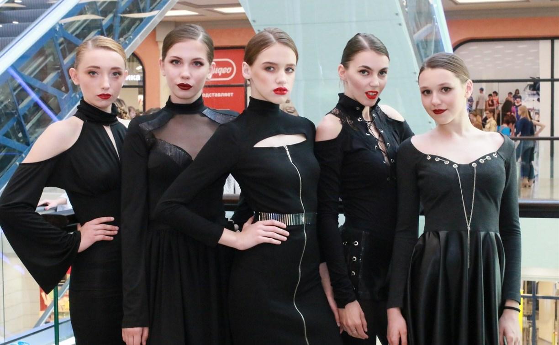 Тульские дизайнеры завоевали бронзу на престижном фестивале моды