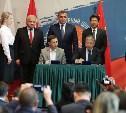 Тульская область экспортирует в Китай курятину на 6 млн долларов