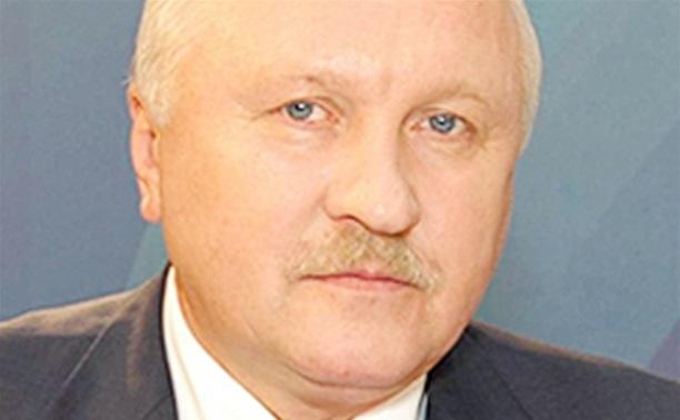 Назначен новый замруководителя представительства правительства Тульской области при Правительстве РФ
