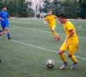 Юные футболисты «Арсенала» стали серебряными призерами первенства России